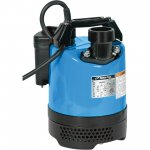 "0404R - 2"" Submersible Pumps"