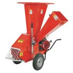 "0512L - Chipper-Shredder - 4"" Petrol"