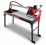 0703 - Heavy Duty Tile Cutter Electric 1000mm