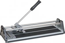 0705 - Tile Cutter Manual 450mm