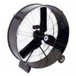 0916 - High Volume Fan